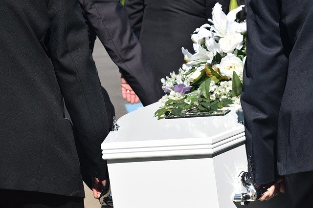 zasilek pogrzebowy