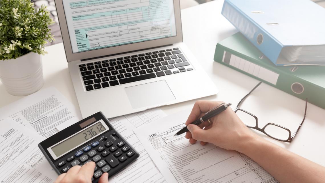 Kiedy dostanę zwrot podatku – gdzie sprawdzić?